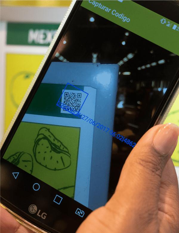 App Solicitação de Cartaz