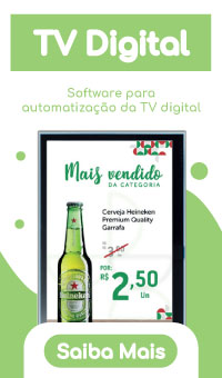 Software para TV Digital